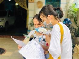Bộ Giáo dục và Đào tạo chấn chỉnh các khoản thu đầu năm học 2020-2021