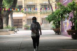 'Khung cảnh hùng tráng của Việt Bắc trong kháng chiến' đi vào đề thi Ngữ văn