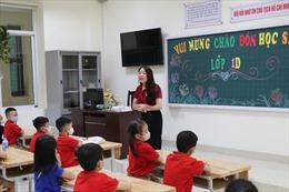 Năm học thực nghiệm đổi mới chương trình và tăng chất lượng giáo dục