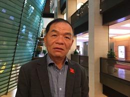 Đại biểu Quốc hội Lê Thanh Vân: Cần ủng hộ và hỗ trợ hoạt động thiện nguyện cá nhân