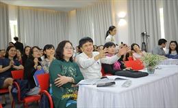 Bộ GD&ĐT hướng tới quốc tế hoá chương trình giáo dục mầm non trong giai đoạn tới