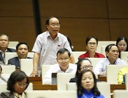 Kết thúc phiên chất vấn 2,5 ngày của Quốc hội: Câu hỏi trúng, chất lượng câu trả lời tốt