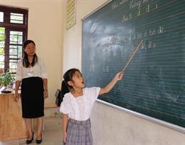 Tất cả các giáo viên được cử dạy lớp 2, lớp 6 tham gia góp ý cho bản mẫu SGK
