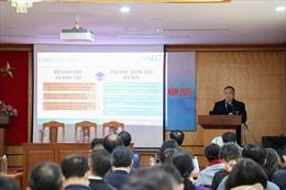 Năm 2021, Đại học Quốc gia Hà Nội sẽ tổ chức kỳ thi đánh giá năng lực học sinh THPT