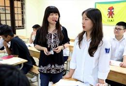 Lại tranh luận về trường công chất lượng cao ở Hà Nội