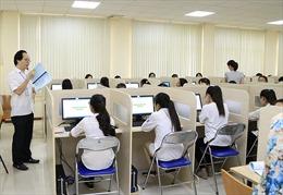 Những phần quan trọng trong cấu trúc bài thi đánh giá năng lực của Đại học Quốc gia Hà Nội
