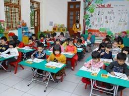 Vì sao giáo viên mầm non dạy điểm lẻ và điểm trường chính được hỗ trợ khác nhau