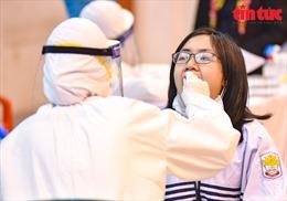 Học sinh Hà Nội nghỉ Tết sớm 1 tuần vì dịch COVID-19