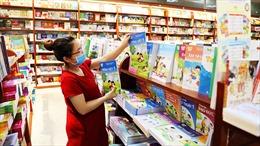 Bộ Giáo dục và Đào tạo phê duyệt danh mục sách giáo khoa lớp 2 và lớp 6