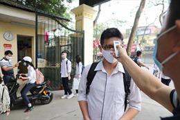 Hà Nội dự kiến cho học sinh trở lại trường vào ngày 2/3