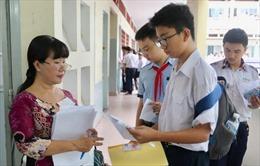 Lãnh đạo Sở GD&ĐT Hà Nội khẳng định: Thí sinh thi vào lớp 10 vẫn có thể đăng ký nguyện vọng theo nơi ở