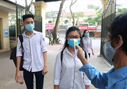 Hà Nội sẵn sàng các điều kiện đón học sinh trở lại trường từ ngày 2/3