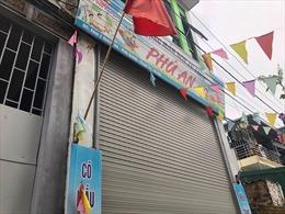 Vụ cháu bé 2 tuổi tử vong ở huyện Thanh Trì đang được công an điều tra, xử lý