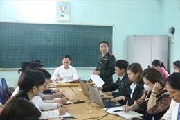 Hà Nội công bố quyết định thanh tra sự việc ở trường Tiểu học Sài Sơn B
