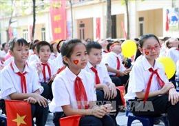 'Nóng' cuộc đua vào lớp 6 ở Hà Nội