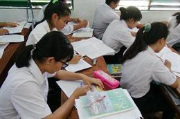 Nội dung đề thi tốt nghiệp THPT 2021 sát với điều kiện dạy học trong dịch bệnh