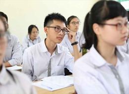 Học sinh bị cách ly do dịch COVID-19 sẽ được xem xét đặc cách vào lớp 10