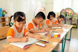Hà Nội yêu cầu các trường không để xảy ra quá tải học sinh trong tuyển sinh đầu cấp