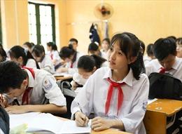 Lùi lịch thi vào lớp 10 Hà Nội