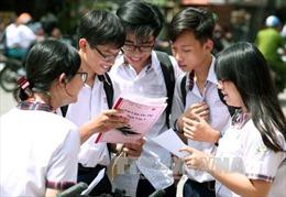 Thí sinh thi vào lớp 10 Hà Nội được phép nộp đơn xin đổi khu vực tuyển sinh