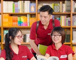 Trường Đại học Bách khoa Hà Nội phỏng vấn trực tuyến để xét tuyển tài năng