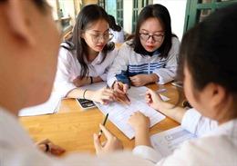 Tâm dịch Bắc Giang, Bắc Ninh đề xuất thi tốt nghiệp THPT làm nhiều đợt