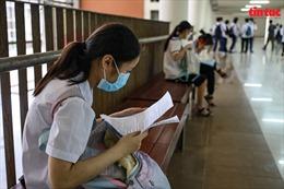 0 giờ ngày 26/7 thí sinh tra cứu điểm thi tốt nghiệp THPT tại đây