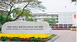 Trường Đại học Bách khoa Hà Nội công bố điểm chuẩn các ngành, cao nhất là 28,43 điểm