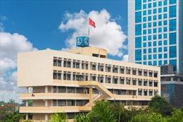Trường Đại học Giao thông vận tải thông báo điểm chuẩn, ngành cao nhất 26,35 điểm