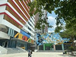 Điểm chuẩn các trường ĐH Kiến trúc Hà Nội, ĐH Xây dựng Hà Nội và ĐH Hà Nội