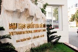 Toàn bộ điểm chuẩn vào các trường, khoa của Đại học Quốc gia Hà Nội