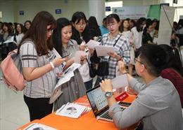 Trường Đại học Sư phạm Hà Nội công bố điểm chuẩn, ngành cao nhất là 28,53 điểm