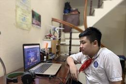 Bộ Giáo dục và Đào tạo đề nghị mở rộng băng thông internet