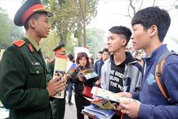 Toàn bộ điểm chuẩn vào các trường quân đội năm 2021