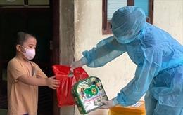 'Nối vòng tay thương' hỗ trợ trẻ em mồ côi do dịch COVID-19