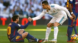 Messi: 'Real sẽ yếu đi khi mất Ronaldo, Juventus là ứng cử viên nặng ký ở Champions League'