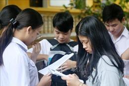 Bộ GD&ĐT yêu cầu rà soát kỹ lưỡng các bài thi phúc khảo