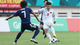 Hà Nội từ chối bán Quang Hải cho CLB Nhật Bản, VTV mua bản quyền VCK U19 châu Á 2018
