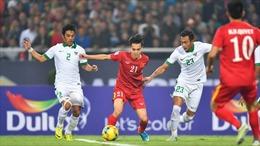 Tuyển Việt Nam tập trung từ 11/10, dồn lực để vô địch AFF Cup