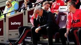 Lộ thời điểm Mourinho bị M.U sa thải: Ronaldo sẽ là người 'đặt dấu chấm hết'