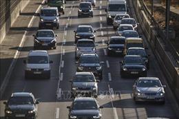 Đức sẽ tăng ngân sách lên 1,5 tỷ euro để cải thiện chất lượng không khí