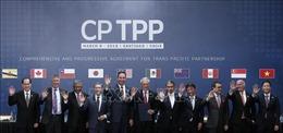 Cánh cửa tương lai rộng mở của CPTPP