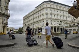 Trên 40.000 người Cuba hồi hương nhờ cải cách chính sách di cư