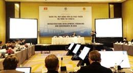 Diễn đàn Kinh tế Việt Nam năm 2019: Huy động vốn đầu tư, phát triển kết cấu hạ tầng