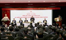 Đột phá của ngành công thương có thể thúc đẩy Việt Nam trở thành 'con hổ, con rồng'