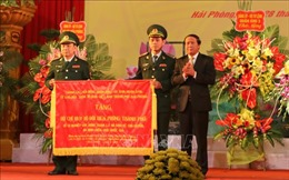 Nhiều hoạt động kỷ niệm60 năm Ngày truyền thống Bộ đội Biên phòng
