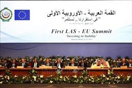 Những thông điệp từ Hội nghị thượng đỉnh EU – AL