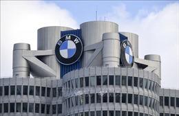 Nguy cơ BMW bị phạt gần 10 triệu USD do bê bối khí thải