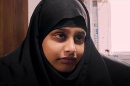 Đối tượng người Anh từng tham gia IS đối mặt nguy cơ 'không quốc tịch'