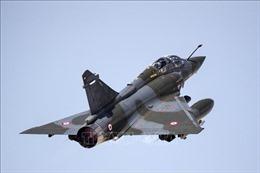 Rơi máy bay quân sự ở Algeria gây thương vong